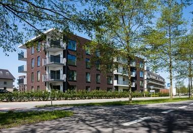 Bas Contracting nv - Project Keizerhof Oudenaarde