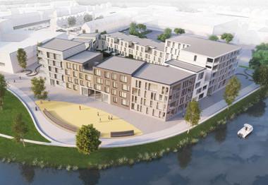 Bas Contracting nv - Project Scheldekop
