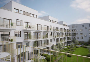 Bas Contracting nv - Project Antwerpen