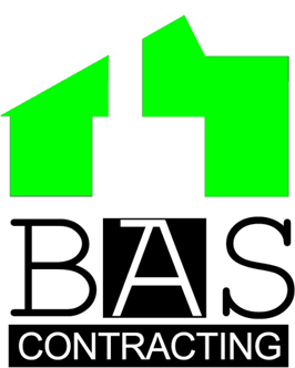 Bas Contracting nv